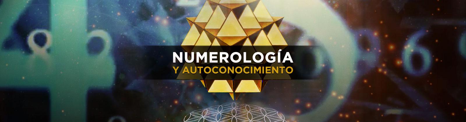 Portada Numerología y Autoconocimiento